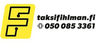 Taksi Kari Fihlman etusivulle
